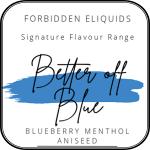 Better off Blue by Forbidden 50ml