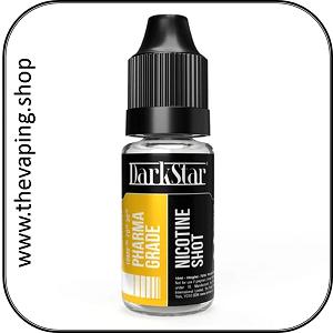 Nic18 50VG Nicotine Shot