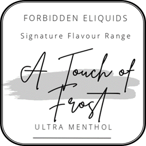 A Touch of Frost Concentrate by Forbidden