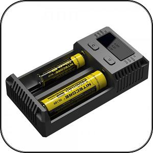 Nicore i2 charger v4