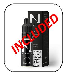 Free Nicotine Shots