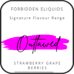 Outlawed by Forbidden 100ml