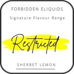 Restricted by Forbidden 50ml