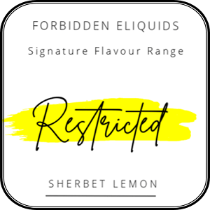 Restricted Concentrate by Forbidden