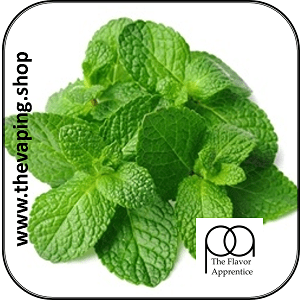 Spearmint by The Flavor Apprentice