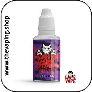 Bat Juice Concentrate by Vampire Vape 1