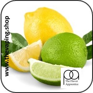 Lemon Lime v2 by The Flavor Apprentice