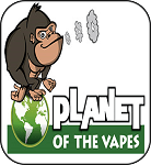 planet of the vapes forum logo