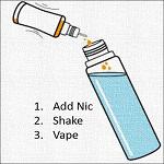 Shortfill Instructions