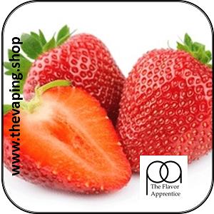 Strawberry Ripe by The Flavour Apprentice