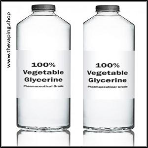 Vegetable Glycerine Base - VG