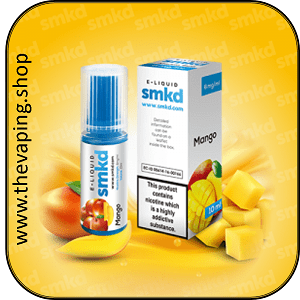 Mango Eliquid by SMKD 10ml