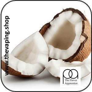 Coconut by The Flavor Apprentice 1