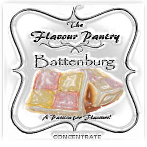 Battenberg by The Flavour Pantry 2