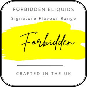 Forbidden Concentrates
