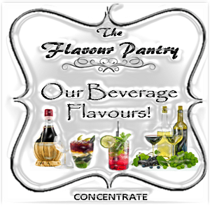 Our Beverage Flavours