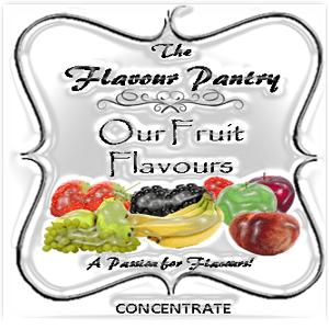 Our Fruit Flavours