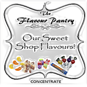 Our Sweet Shop Flavours