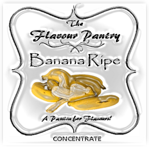 Banana Ripe by The Flavour Pantry 2