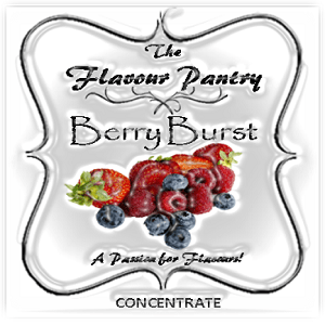 Berry Burst by The Flavour Pantry 2