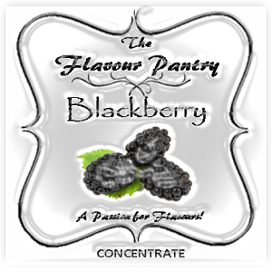 Blackberry by The Flavour Pantry 2