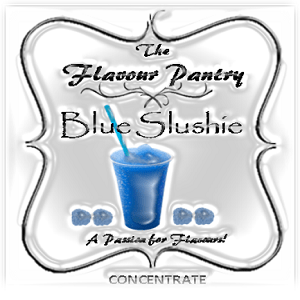 Blackberry Slushie by The Flavour Pantry 2