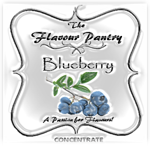 Blueberry by The Flavour Pantry 2