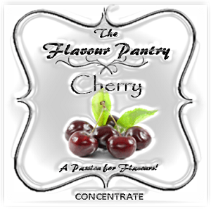Cherry by The Flavour Pantry 2