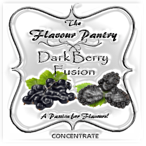 Dark Berry Fusion by The Flavour Pantry 2