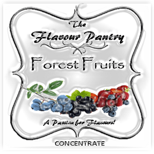 Forest Fruits by The Flavour Pantry 2