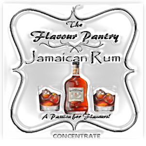 Jamaican Rum by The Flavour Pantry 2