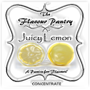 Juicy Lemon by The Flavour Pantry 2