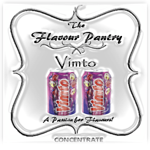 Vimto by The Flavour Pantry 2