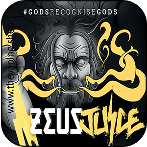 Zeus Juice Eliquid