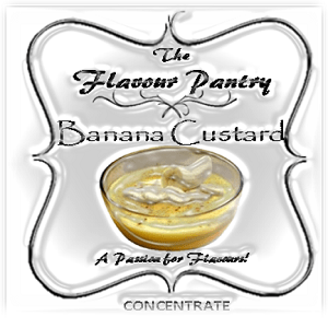 Banana Custard by The Flavour Pantry 2