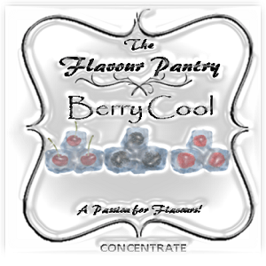 Berry Cool by The Flavour Pantry 2