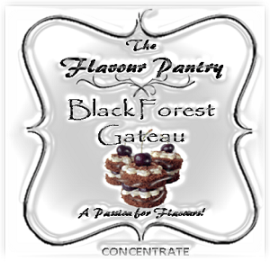 Black Forest Gateau by The Flavour Pantry 2