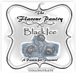 Black Ice by The Flavour Pantry 2