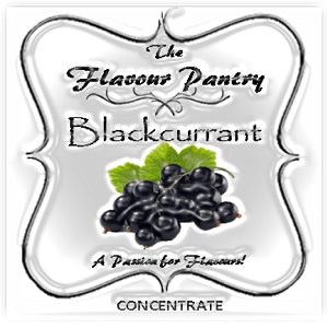 Blackcurrant by The Flavour Pantry 2