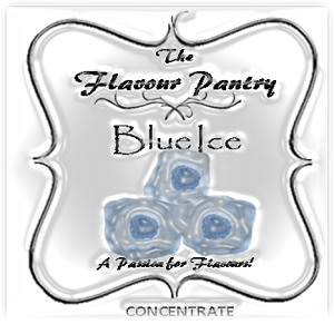 Blue Ice by The Flavour Pantry 2