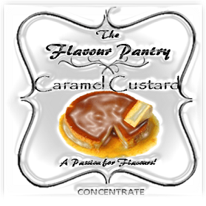 Caramel Custard by The Flavour Pantry 2