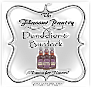 Dandelion and Burdock by The Flavour Pantry 2