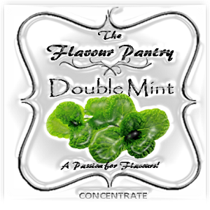 Double Mint by The Flavour Pantry 2