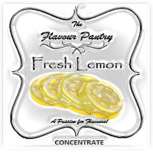 Fresh Lemon by The Flavour Pantry 2