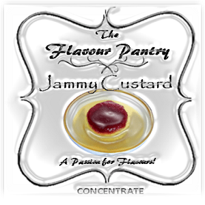 Jammy Custard by The Flavour Pantry 2