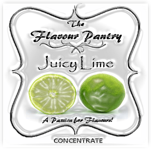 Juicy Lime by The Flavour Pantry 2