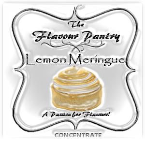 Lemon Meringue by The Flavour Pantry 2