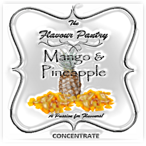 Mango and Pineapple by The Flavour Pantry 2