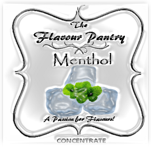 Menthol by The Flavour Pantry 2