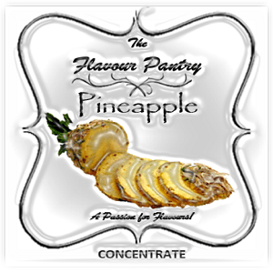 Pineapple by The Flavour Pantry 2